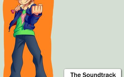 Spotify Mix: Scott Pilgrim vs. The World Soundtrack