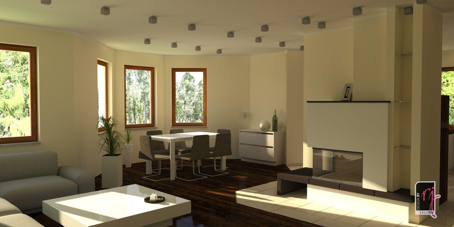 Wohnzimmer kuche planen for Wohnzimmer planen