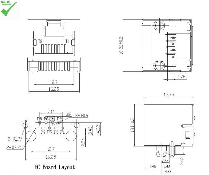 modular jack wiring diagram wiring diagram for rj jacks images to rj