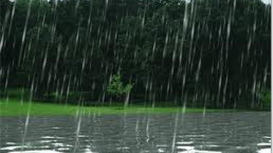 Animated Water Falling Wallpapers System To Dump Lots Of Rain On Jamaica Could Become Sandy