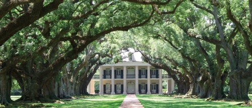 Medium Of Southern Plantation Homes