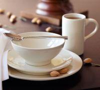 Studio Dinnerware-Cream | Pottery Barn