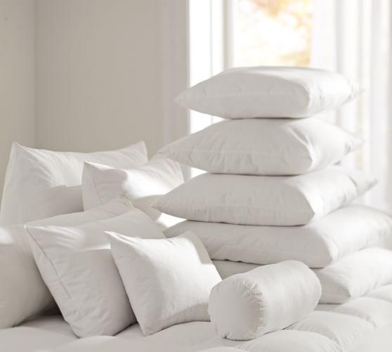 Feather Pillow Insert