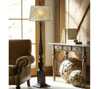 Ellis Floor Lamp Base | Pottery Barn