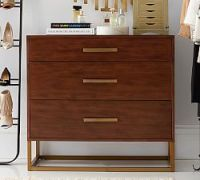 Bedroom Dressers & Bedside Tables