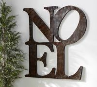 Noel Wall Art | Pottery Barn