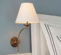 Weston Arc Sconce | Pottery Barn