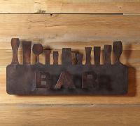 Bar Wall Art | Pottery Barn