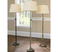 Chelsea Floor Lamp Base | Pottery Barn