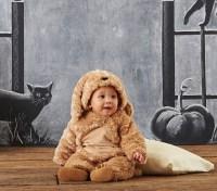 Baby Dog Costume