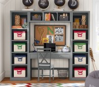 Knox Stationary Desk Chair | Pottery Barn Kids
