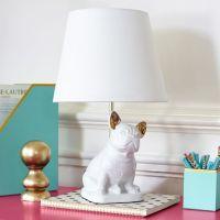French Bulldog Table Lamp | PBteen