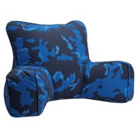 Camo Lounge Around Pillow Cover | PBteen