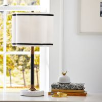 Audrey Table Lamp | PBteen