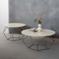 Origami Coffee Table - Large | west elm