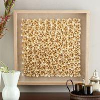 Nature of Wood Wall Art - Light Wood | west elm