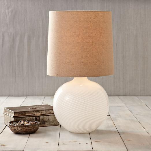Orb Table Lamp