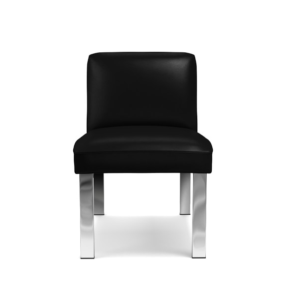 Mercer Dining Side Chair Williams Sonoma