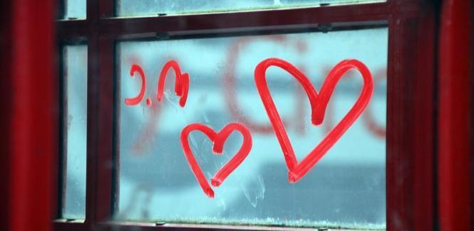 Secret Ingredient RKA ink Web Design with Heart