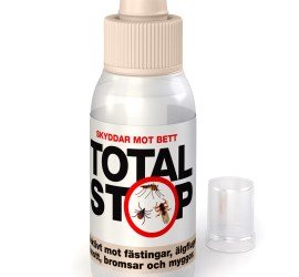 TotalStop, Myggmedel, Fästingmedel