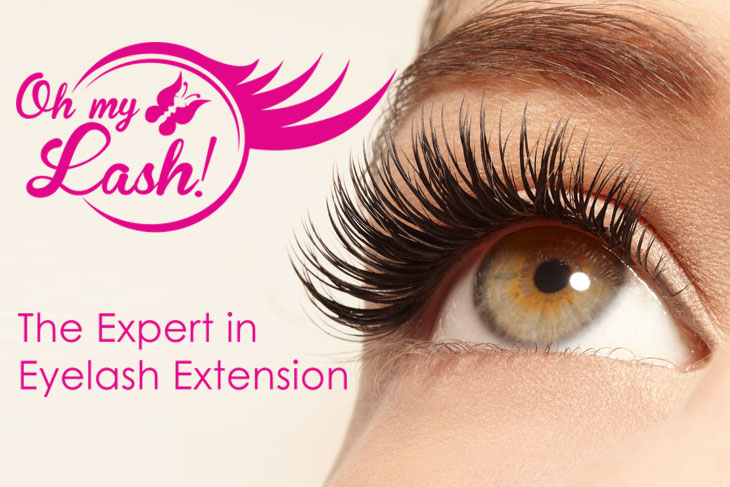 Oh My Lash Philippine Franchise Opportunities