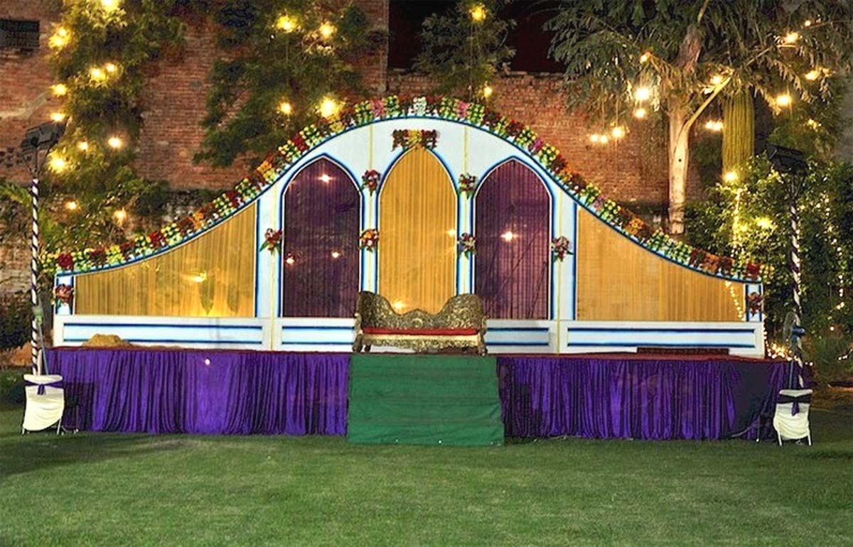 Farmhouse In Delhi For Marriage Marriage Gardens In Delhi Marriage Lawns In Delh