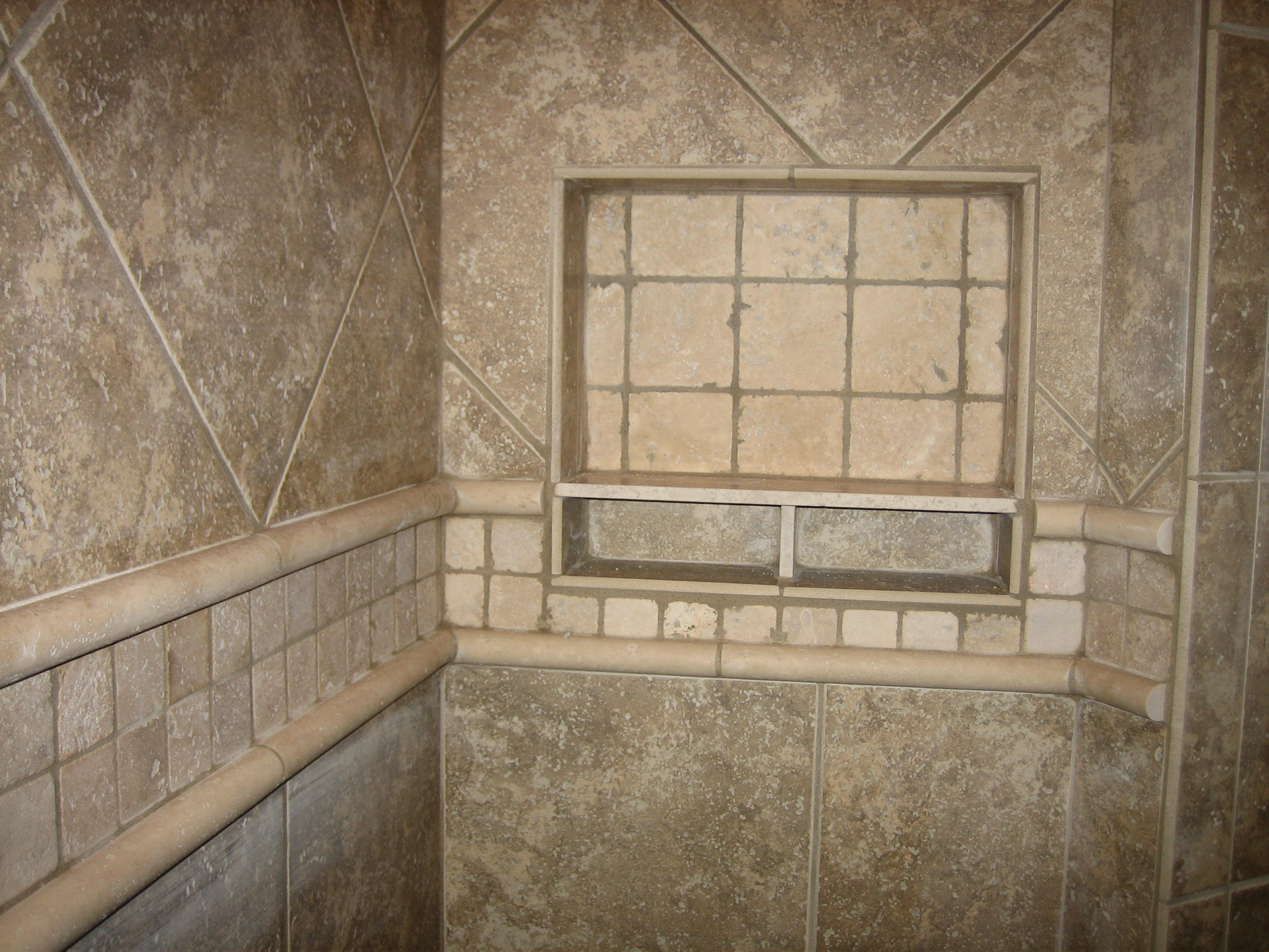 Bathroom Tiles Pictures Picturesshowers And Tub Surrounds Rk Tile And Stone