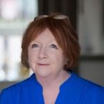 Mary McCluskey