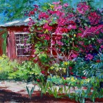 bougainvilla cottage (Fetal Decision)