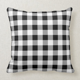 Buffalo Plaid Pillows