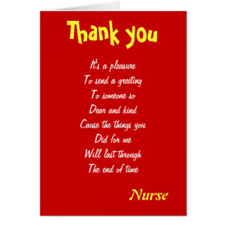 Thank You Note Nurse Preceptor | Data Analyst Interview Questions ...