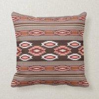 Navajo Pillows - Navajo Throw Pillows   Zazzle