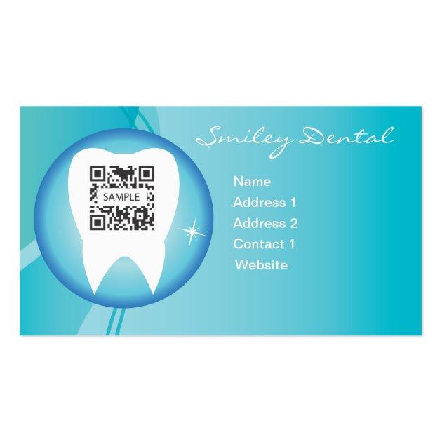 dental gift certificate template