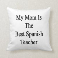 Pillows In Spanish | Homes Decoration Tips