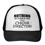 Choir Director Hats
