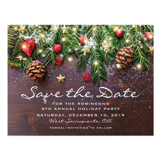 christmas save the dates - Yelomdigitalsite
