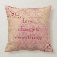 Quotes And Sayings For Pillows. QuotesGram