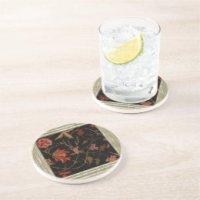 Decorative Drink Coasters | Decorative Beverage Coasters