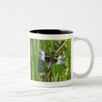 Dragonfly Coffee & Travel Mugs   Zazzle.com.au