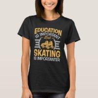 Roller Skate T-Shirts & Shirt Designs   Zazzle.com.au