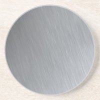 Stainless Steel Drink & Beverage Coasters | Zazzle.com.au