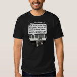 Adopt A Shelter Cat - (Dark) Style 009 Shirt