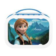 Anna 2 lunch box