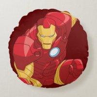 Iron Man Pillows - Decorative & Throw Pillows | Zazzle