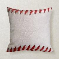 Baseball Sports Throw Pillow   Zazzle