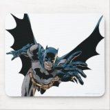 Batman Jumping Mousepad