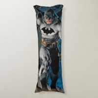 Batman Stride Body Pillow | Zazzle