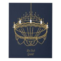 Beauty and the Beast | Chandelier - Be Our Guest Panel ...