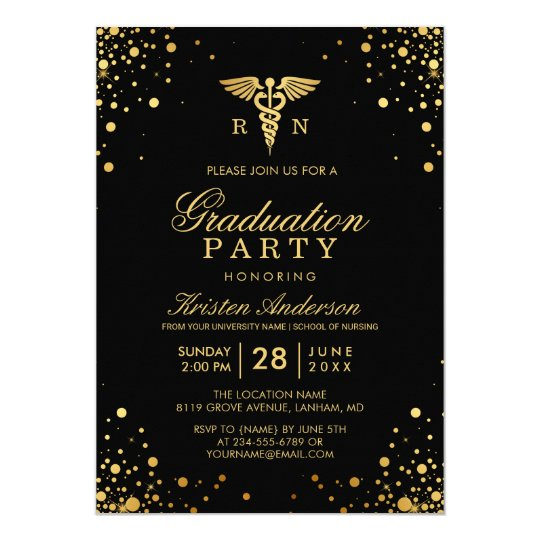 graduation party invitations - Selol-ink - senior party invitations