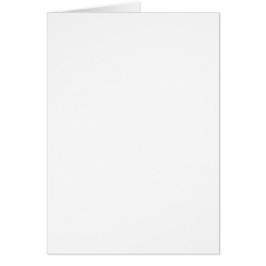 Blank Card Template Zazzle - blank card template